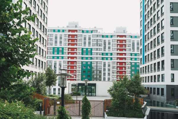 Решение по жилищным спорам